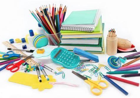 catalogo material escolar