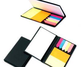 set de notas adhesivas personalizadas